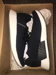Nmd R2 black and white Japanese edition