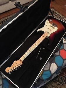 2013 Fender Stratocaster Deluxe SSS Albury Albury Area Preview