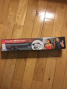 Pilates Multi-Gym, NEW! STILL IN THE BOX!
