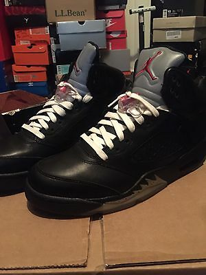 Air Jordan 5 Bin 23 Sz 9.5 Well taken care of!! OG EVERYTHING](Everything Shoes)