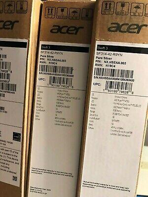 "Acer Swift 3 Laptop SF314-42-R9YN 14"" FHD, AMD Ryzen 7 4700U, 512GB SSD, 8GB RAM"