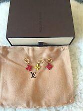 Louis Vuitton Earrings Pyrmont Inner Sydney Preview