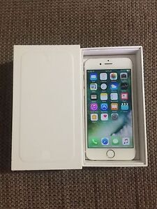 As new iPhone 6 64GB Braddon North Canberra Preview