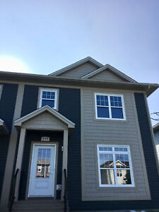 235 &  237 Mica Crescent-Brand New Semi Detached 2 Storey