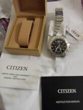 Selling Citizen Quartz Stainless Steel Watch AG8330-51F Liverpool Liverpool Area Preview