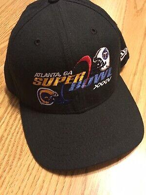 5b39f025 Football-NFL - Super Bowl Cap - 2 - Trainers4Me