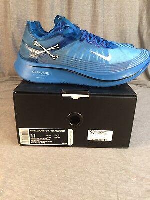 1dee0862fb357 New Nike x Undercover Gyakusou Zoom Fly 11