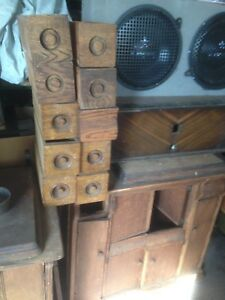 Small drawers,Sewing cabs,Stools ,