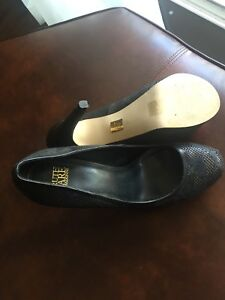 Designer shoe for sale. *Truth or Dare by Madonna (Size 10)*