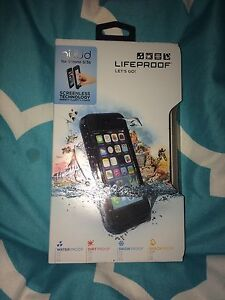 Nuud iPhone 5s lifeproof case Kurri Kurri Cessnock Area Preview