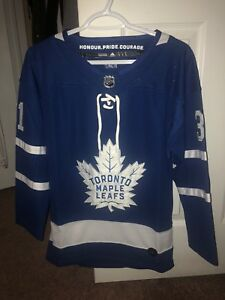 Anderson jersey - Toronto maple leafs