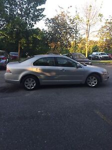 2006 FORD FUSION *Automatic *BAS KM