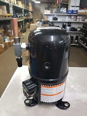 Tecumseh Aha4518axf 1.5 Hp 230360 R-12 High Temp Medium Temp. Commercial Comp