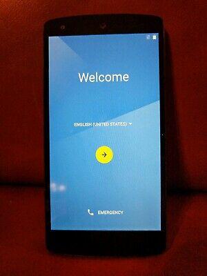Unlocked GSM LG Google Nexus 5 D820 16GB Android Smartphone D 820 Cellphone