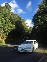 1997 Nissan Pulsar Hatchback Parramatta Park Cairns City Preview