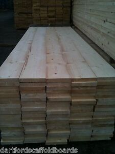 SCAFFOLD BOARDS/PLANKS 3m/10ft UNGRADED £10 EA. DELIVERY AVAILABLE, SEE LISTING
