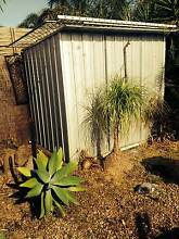 Garden Shed Mill Park Whittlesea Area Preview
