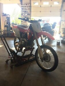 2008 Crf150r for sale