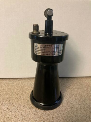 HANAU Dental Alcohol Waxing Torch (Chip)