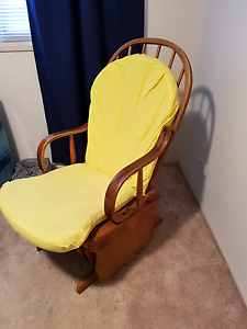 Rocking Chair Blue Haven Wyong Area Preview