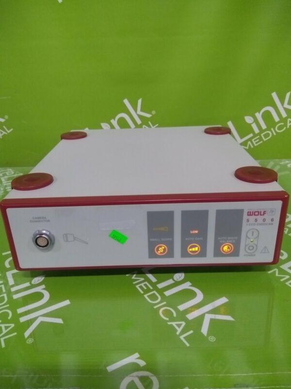 Richard Wolf 5506.751 Camera Control Unit