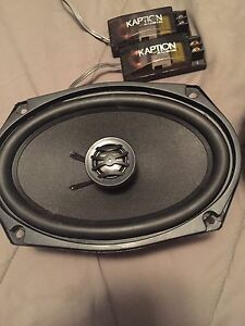 Speakers,Amp,Head unit and sub for sale