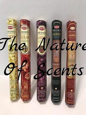 HEM Precious 5 Incense Sticks A Top Five Incense Best For