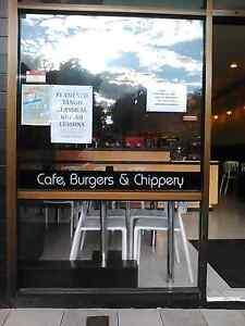 Mature person fish shop/cafe Coburg Moreland Area Preview