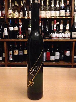 1 x 2004 Chardonnay Eiswein 500 ml Rheinhessen Süß Edelsüß TBA BA Beerenauslese online kaufen