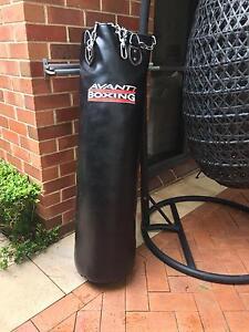 Avanti Heavy Boxing Bag Hamilton South Newcastle Area Preview