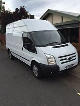 Ford Transit 2014 $35500 neg Nailsworth Prospect Area Preview