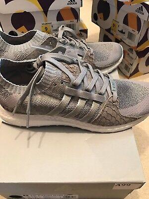 8142ae7a16728 Adidas EQT Support Grey