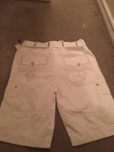 White rock and revival shorts new with tags sz.34 120 obo