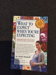 Assorted Pregnancy & Parenting books New Lambton Newcastle Area Preview