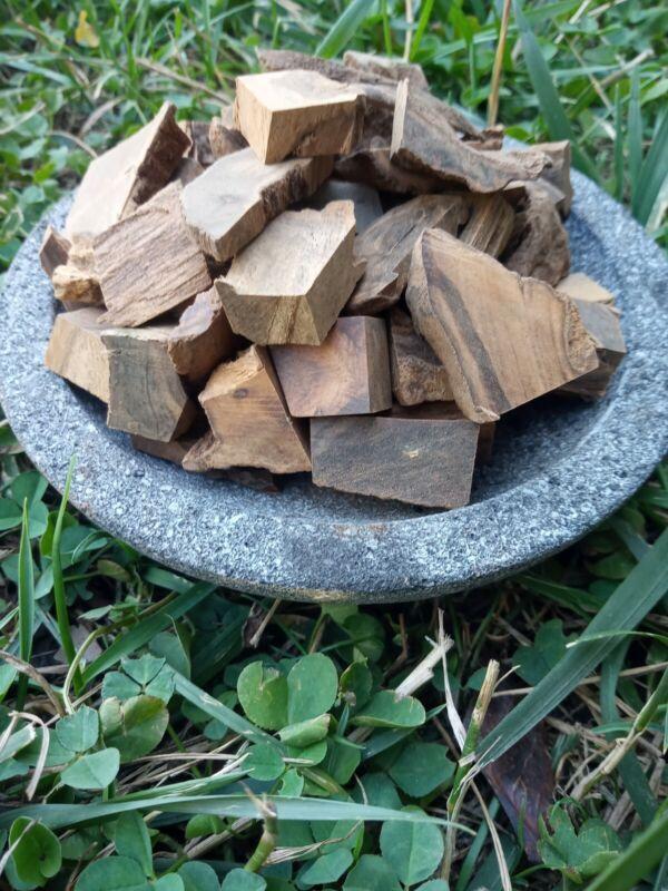 Gaharu Agarwood Aloeswood Chips Borneo Island 100 gr