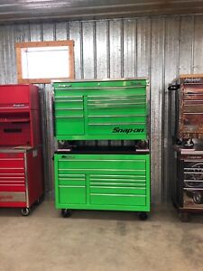 Coffre outils snap on snapon snap-on