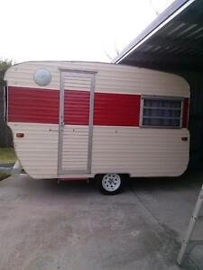 1975 York retro Caravan Toowoomba Toowoomba City Preview