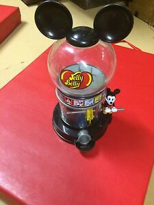 Mickey Mouse Jelly Belly dispenser London Ontario image 1