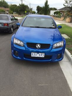 Holden commodore sv6 series 2 vadoo  Ormond Glen Eira Area Preview