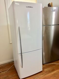 Fisher&Paykel upside down fridge/ freezer-403L, 6 months warranty