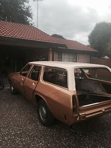 1976 Holden HJ Wagon Oakdale Wollondilly Area Preview