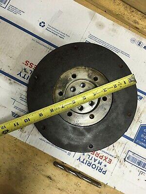 Flywheel Ring Gear Kubota V1205e  V1505 Diesel Engine Off Of A V1205e Kubota