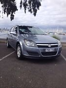 Holden Astra ah cd with low kms 10 months rego & rwc Hoppers Crossing Wyndham Area Preview