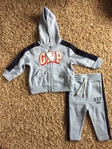 New with Tags - 18 Month GAP outfit