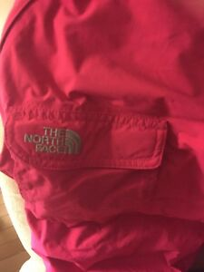 North Face Snowpants XLrg 18