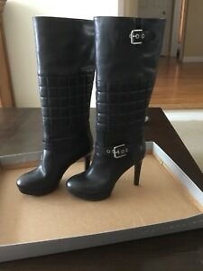 Rockport ladies boots, size 7