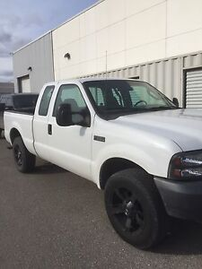 2003 f250 absolutely mint no rust