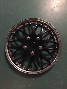 4 - 16 inch wheel covers all 4 for $20