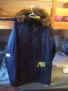 Analog Snowboard Jacket