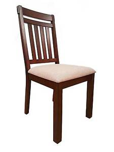 Santos Dining Chair ( Price For One Dining Chair Only ) Wangara Wanneroo Area Preview